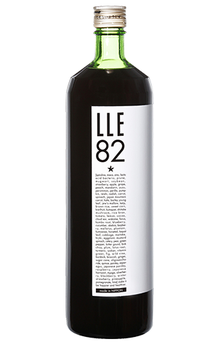 LLE82 The Beverage
